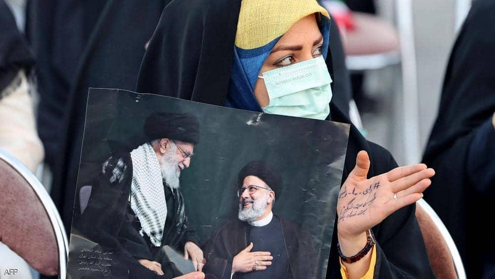 أمريكا: نأسف لحرمان الإيرانيين من عملية انتخابية حرة ونزيهة