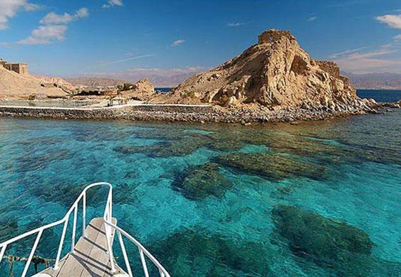 10 أماكن سياحية عليك زيارتها في مصر هذا العام