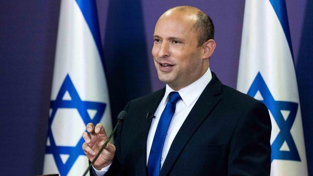 رئيس وزراء الاحتلال الإسرائيلي: صبرنا نفد ولن نتسامح مع إطلاق الصواريخ