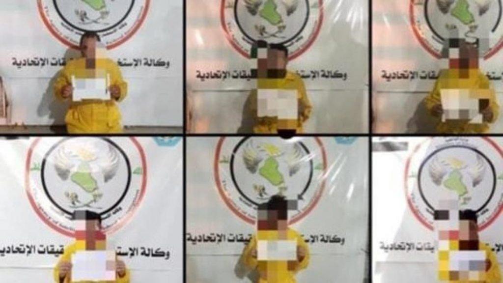 العراق.. اعتقال 10 إرهابيين من داعش في كركوك