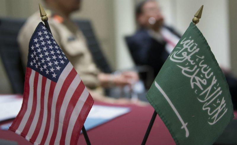 بيان سعودي أميركي: المشاركة الثنائية في مبادرتي السعودية الخضراء