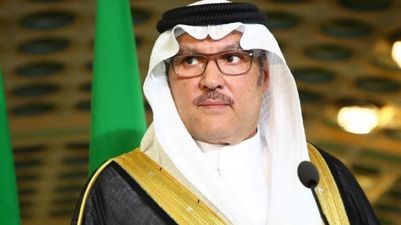 """السفير """"نقلي"""" يكشف موقف المملكة من أزمة سد النهضة"""