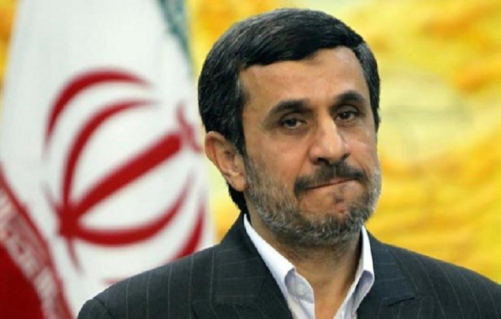 أحمدي نجاد: منعت شقيق زوجة خامنئي من السفر لإسرائيل