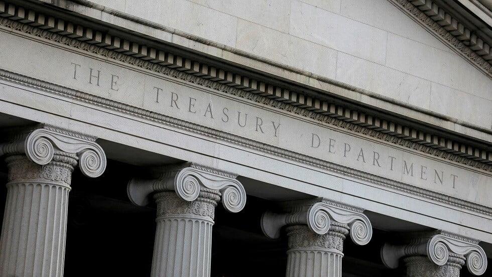 الخزانة الأمريكية تعلن فرض عقوبات على كيانات وأفراد مرتبطة بإيران