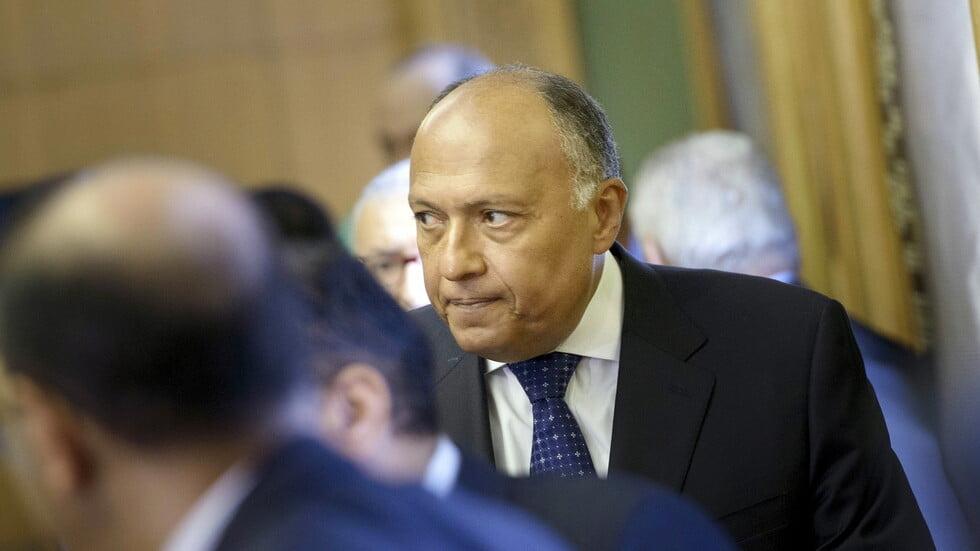 مصر: ملء سد النهضة بشكل أحادي سيعقبه إجراءات وتصرفات سياسية تحمي مصالحنا المائية