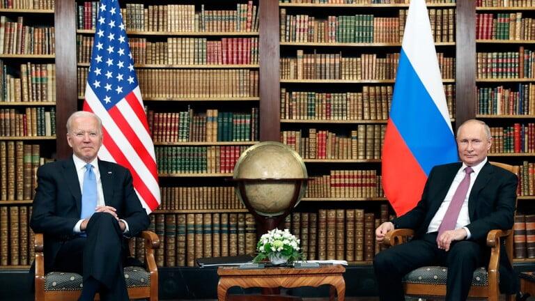 بوتين بعد لقاء بايدن: لا أوهام لدي لكن هناك بارقة أمل