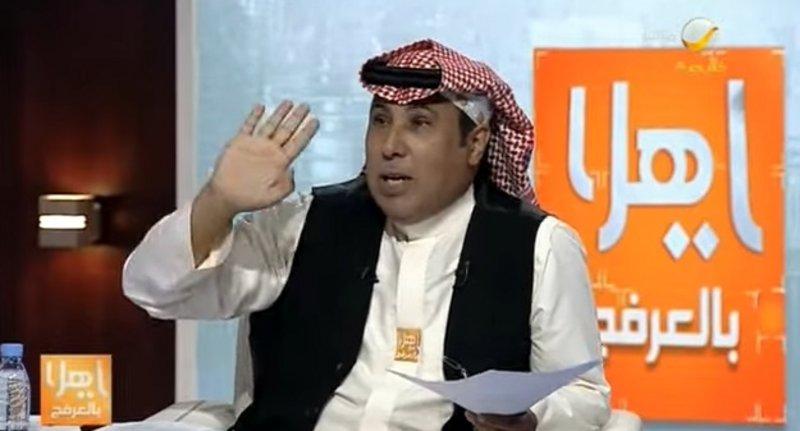 فيديو.. أحمد العرفج: التخصيص هو فحص دوري لأداء الموظف السنوي