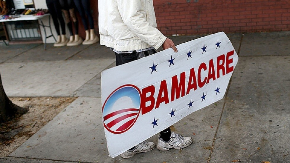 """المحكمة العليا الأمريكية ترفض إلغاء قانون """"أوباما كير"""" للرعاية الصحية"""