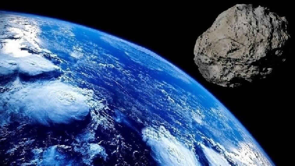 """""""ناسا"""": كويكب ضخم يقترب من الأرض"""