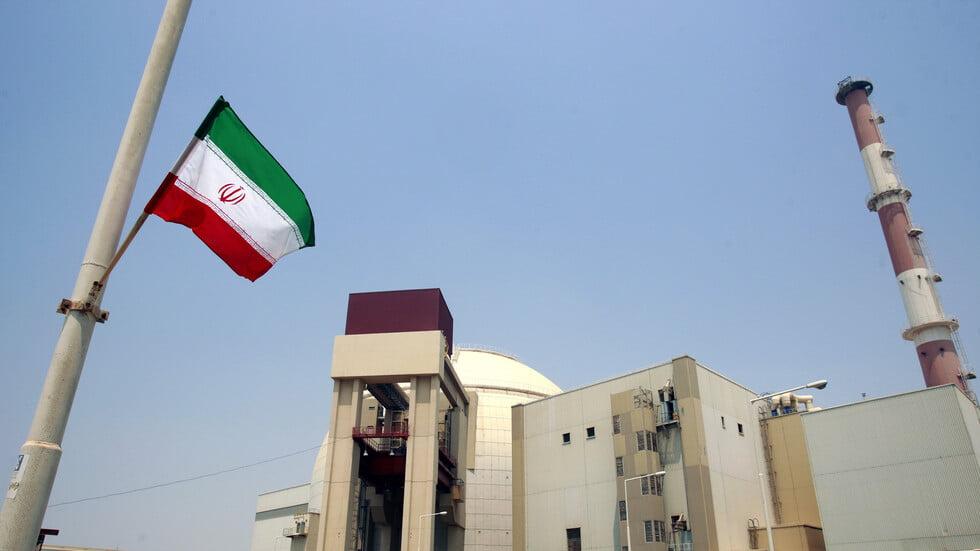 التلفزيون الرسمي الإيراني: إغلاق طارئ لمنشأة بوشهر النووية