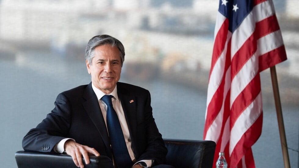 بلينكن: سنرفع علم المثليين على وزارة الخارجية الأمريكية والسفارات