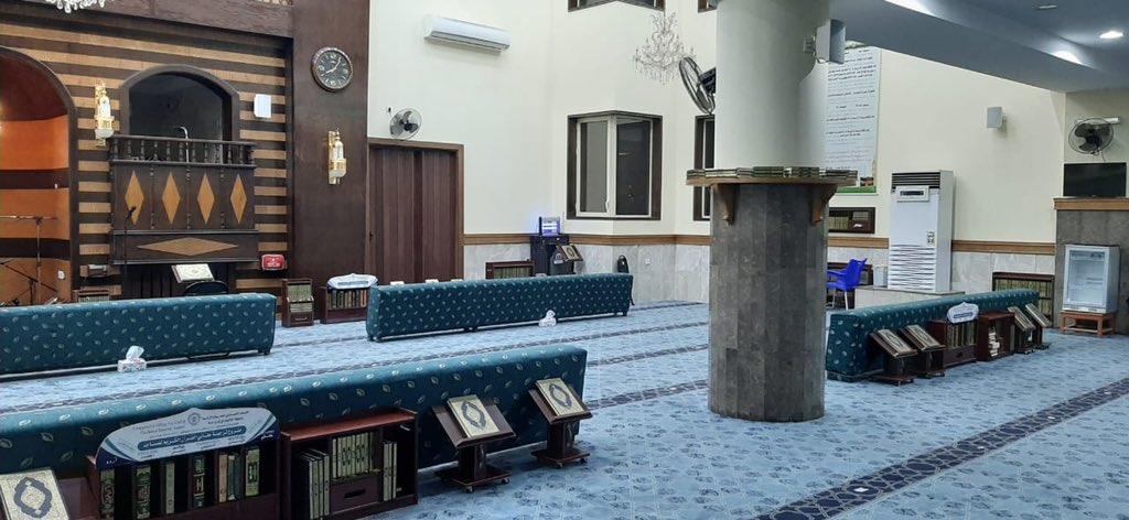 بعد قرار الشؤون الإسلامية.. صور توثق عودة المصاحف لمساجد المملكة