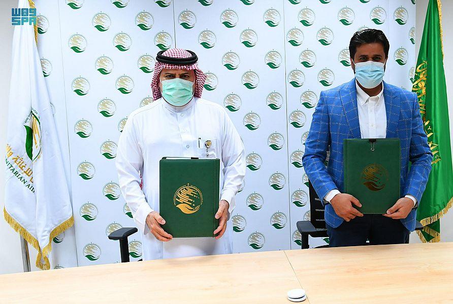 مركز الملك سلمان للإغاثة يوقع اتفاقية مشتركة لتنفيذ المرحلة الثالثة من مشروع تشغيل مركز الغسيل الكلوي في الضالع