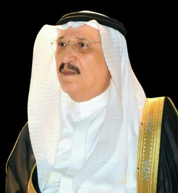 أمير منطقة جازان وسمو نائبه يعزيان في وفاة محافظ الطوال