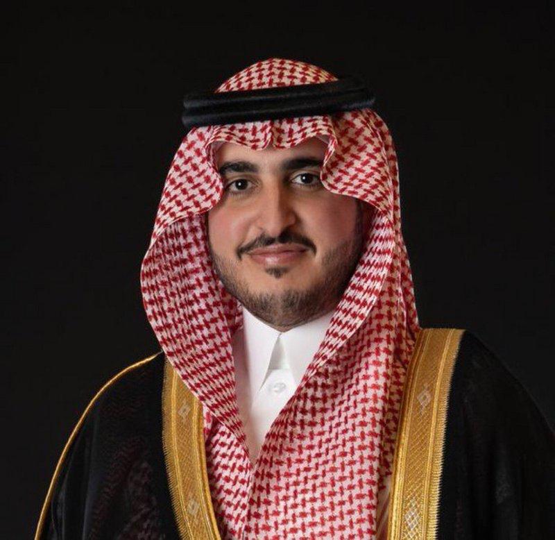أمير الجوف ينوه بحصول جامعة المنطقة على التصنيف العالمي للجامعات