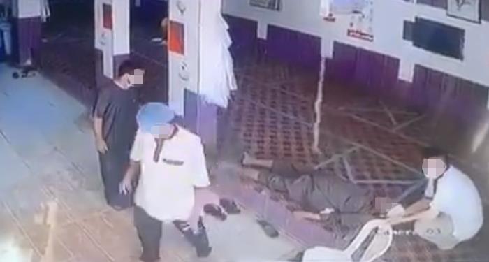 وفاة مواطن أثناء انتظاره طلبه داخل أحد المطاعم بجازان