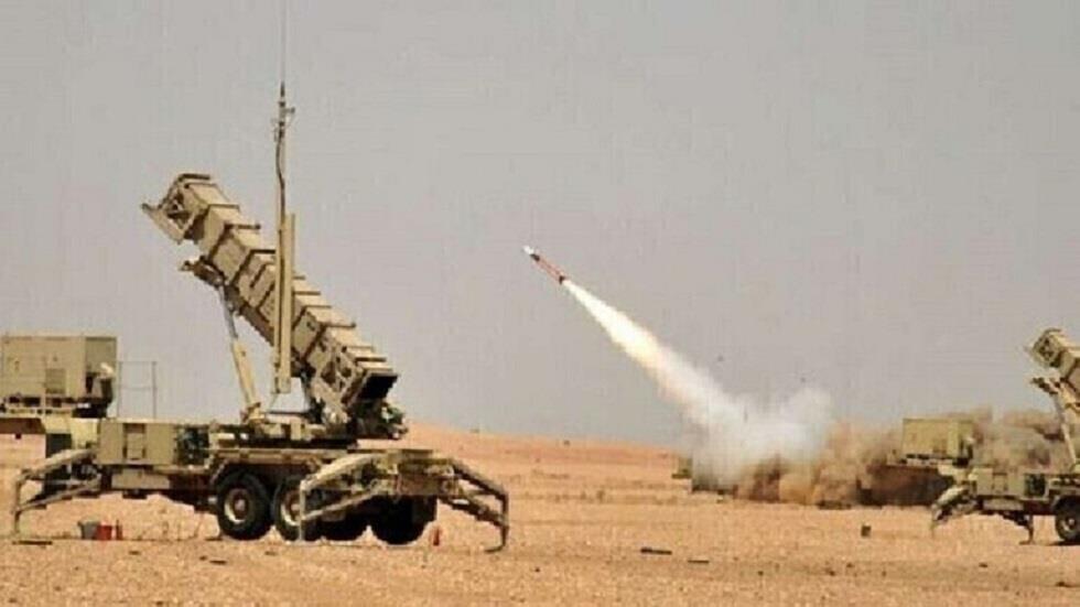 التحالف: اعتراض 4 طائرات بدون طيار أطلقها الحوثيون تجاه المنطقة الجنوبية