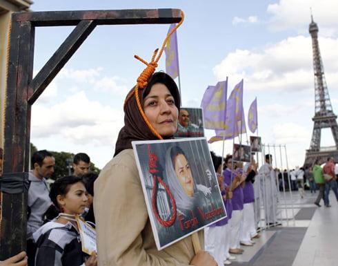 الأمم المتحدة: إعدام 267 شخصًا في إيران.. وطهران تعلن 91 فقط