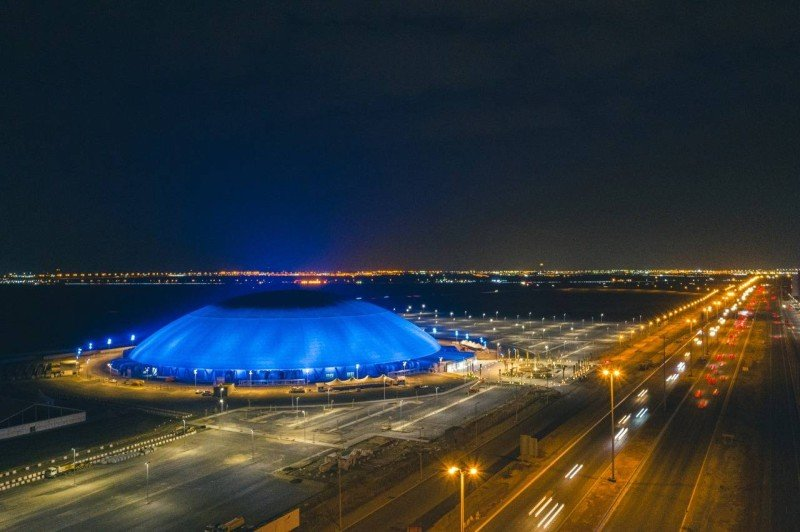 معرض مشروعات مكة .. أكبر معرض رقمي على مستوى المملكة شيّد في ١٨ يوماً
