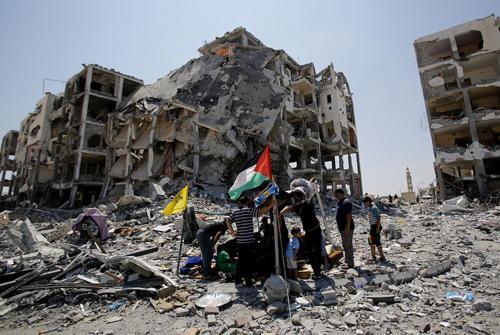 الأونروا تطلق نداء للمساعدة الإنسانية والتعافي المبكر من أجل غزة بقيمة 164 مليون دولار