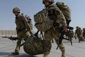 اتفاق بين مسؤولين أمريكيين وعراقيين على مغادرة القوات الأميركية نهاية العام