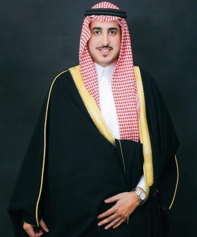 أمير منطقة الجوف يتفقد قيادة حرس الحدود بالقريات في مستهل جولته التفقدية لمحافظات المنطقة