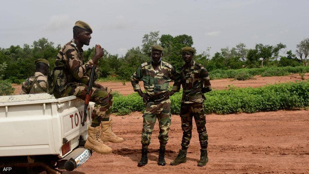 النيجر.. مقتل 14 مدنيا بهجوم قرب الحدود مع مالي