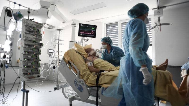 إصابات كورونا تسجل 26391 في إسبانيا و 86 في لوكسمبورغ و 4042 في هولندا و 4522 في إيطاليا