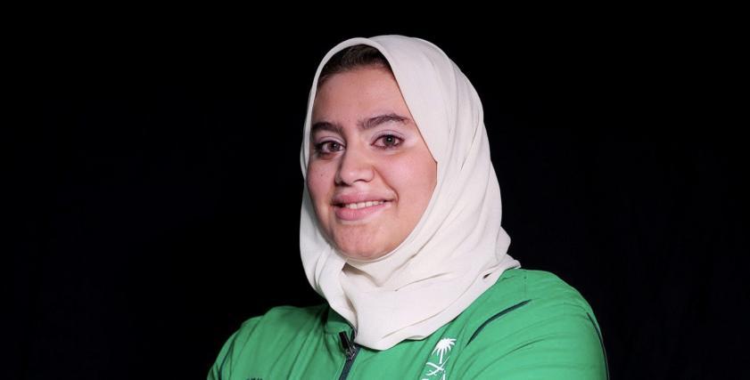 تهاني القحطاني تتأهب لنزال مع لاعبة إسرائيلية بأولمبياد طوكيو 2020