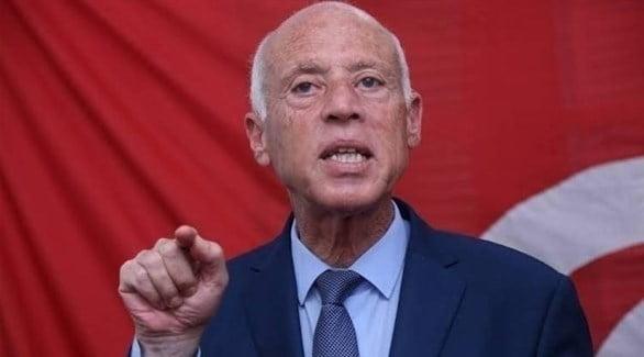 الرئيس التونسي : حجم الأموال المنهوبة بلغ 4,8 مليار دولار
