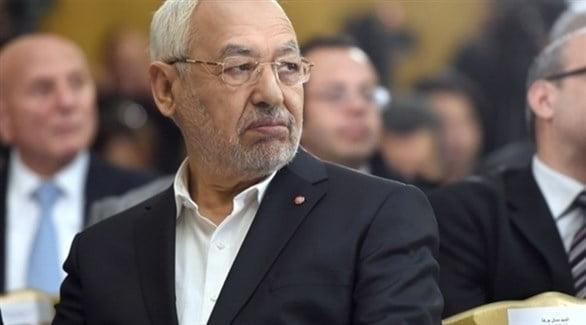 تونس.. نقل الغنوشي رئيس حركة النهضة إلى مستشفى خاص إثر تعرضه لوعكة صحية