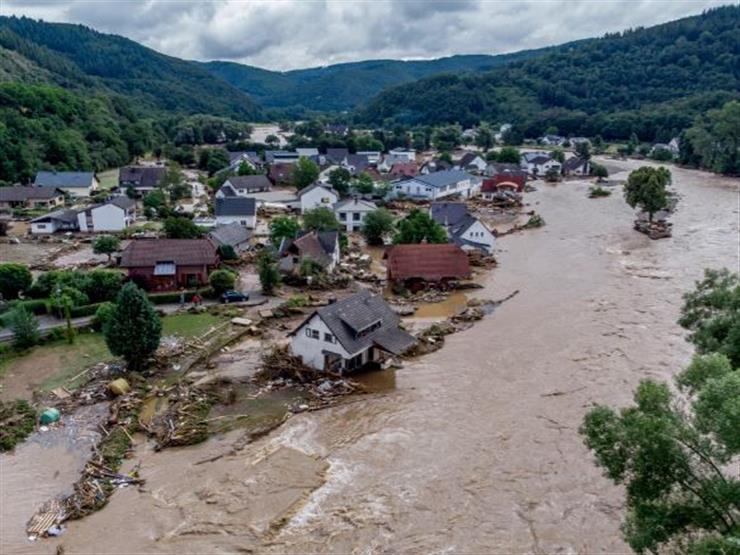 توقعات بعواقب كارثية لتغير المناخ