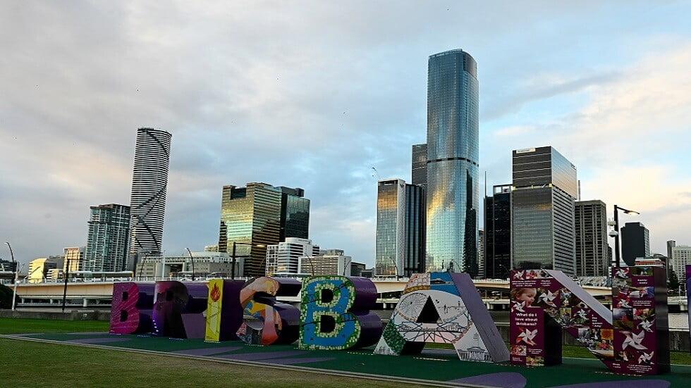 برزبين الأسترالية تفوز بتنظيم أولمبياد 2032