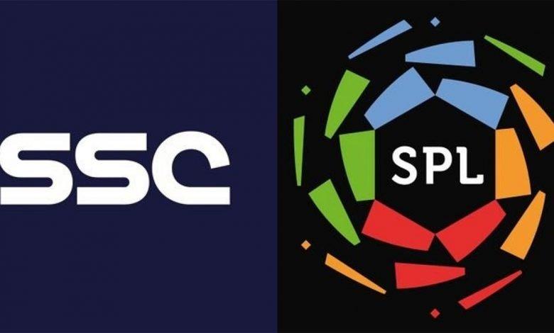 """""""الرياضة السعودية"""" تعلن إطلاق قنوات فضائية جديدة باسم SSC وتتعاقد مع MBC لتقديم خدمات البث"""