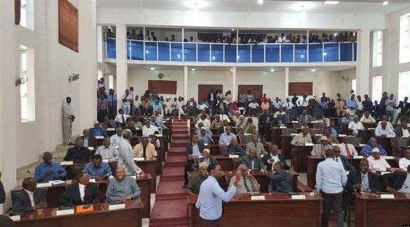 مجدداً .. تأجيل انتخابات مجلس الشيوخ الصومالي
