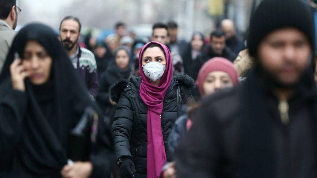 إيران تسجل أعلى حصيلة للإصابات اليومية بكورونا