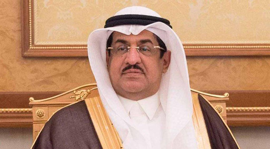 وزير الحج والعمرة يهنئ القيادة بمناسبة نجاح حج هذا العام