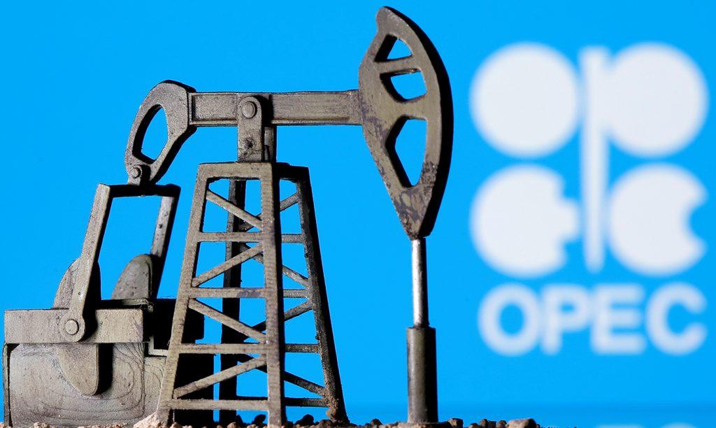 روبرت يوغر: أوبك وقطاع الصناعة العالمي مدينان بالشكر للسعودية على انتعاش أسعار النفط