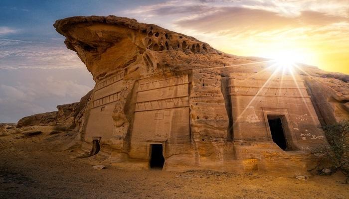 محافظة العلا تستضيف 4 احتفالات ثقافية وفنية ضخمة