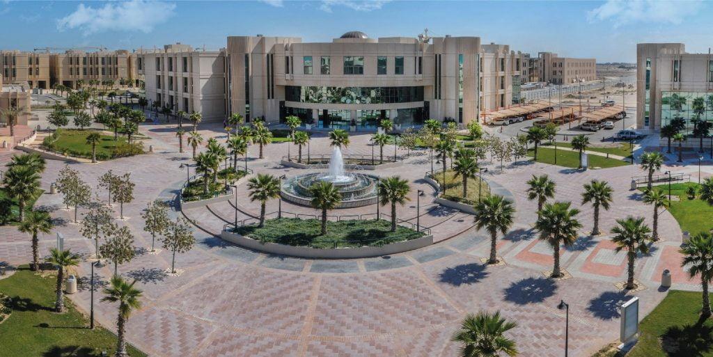 جامعة الإمام عبدالرحمن بن فيصل تعلن الدفعة الثانية من المقبولين للعام الجامعي 1443هـ