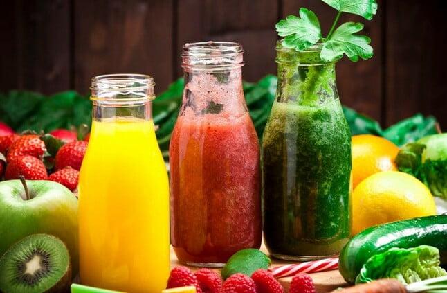 أطعمة تساعد في تحسين عملية الهضم وتنقية الجسم من السموم