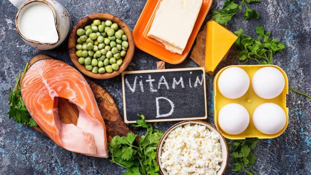 7 أعراض لنقص فيتامين «د» منها الاكتئاب ونقص المناعة