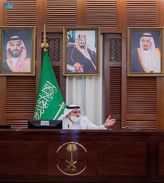 أمير القصيم يوجه بتشكيل لجنة تنفيذية لمتابعة تصنيع وتسويق التمور للوصول إلى العالمية
