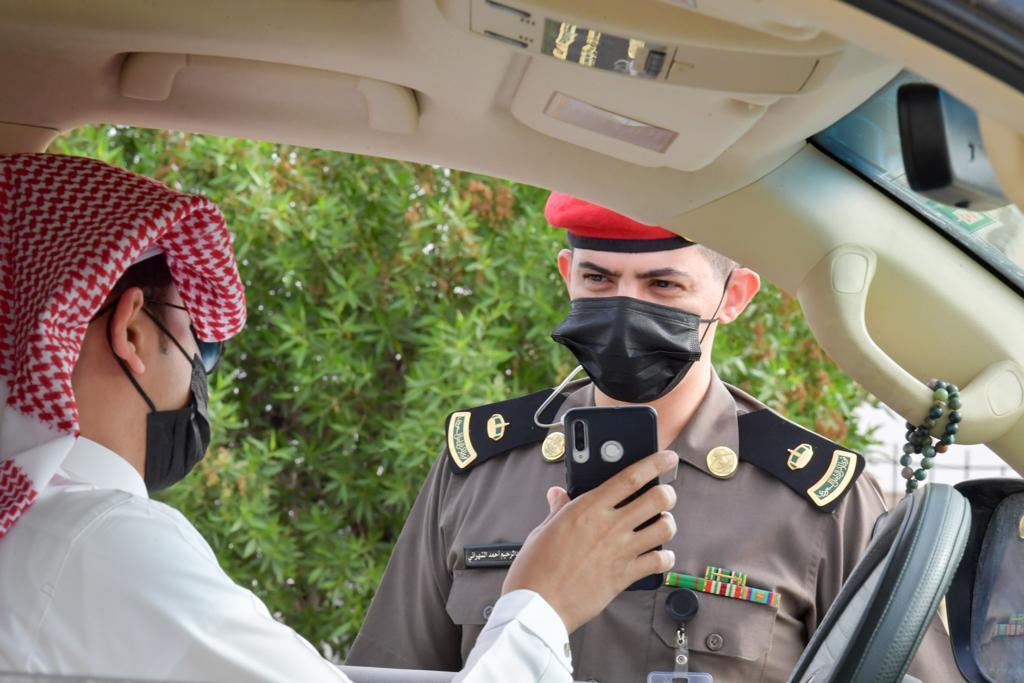 بتوجيهات أمير جازان ومتابعة نائبه.. إمارة جازان تبدأ بتطبيق قرار التحصين شرطاً لدخول إمارة المنطقة
