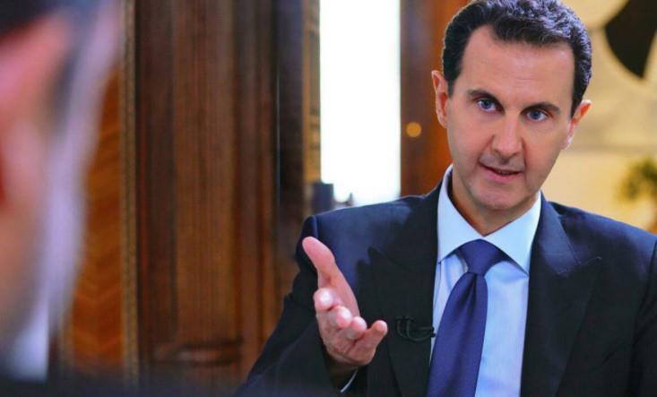 الأسد يُكلف رئيس حكومة تصريف الأعمال بتشكيل مجلس وزراء جديد