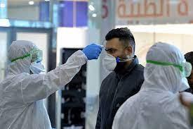 الجزائر تسجل 1358 إصابة جديدة بفيروس كورونا المستجد