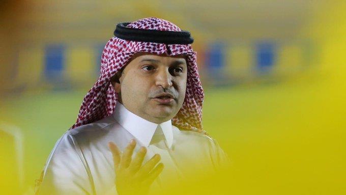 رئيس النصر: لم يُطلب منا التصويت على ترشيح رئيس لجنة الانضباط
