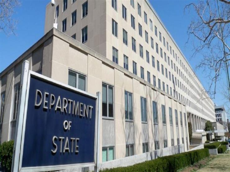 إصابة المتحدث باسم الخارجية الأميركية بفيروس كورونا