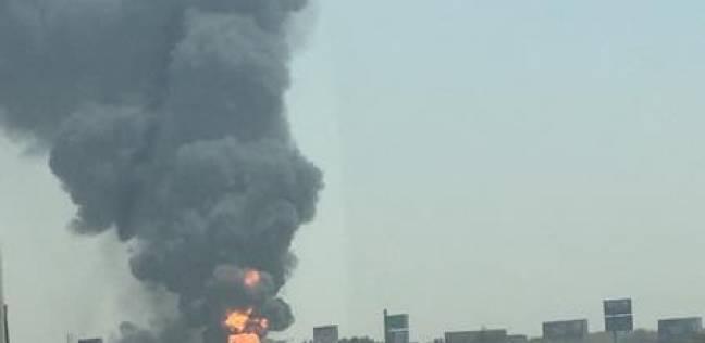 انفجار مدوي في مدينة شيراز الإيرانية