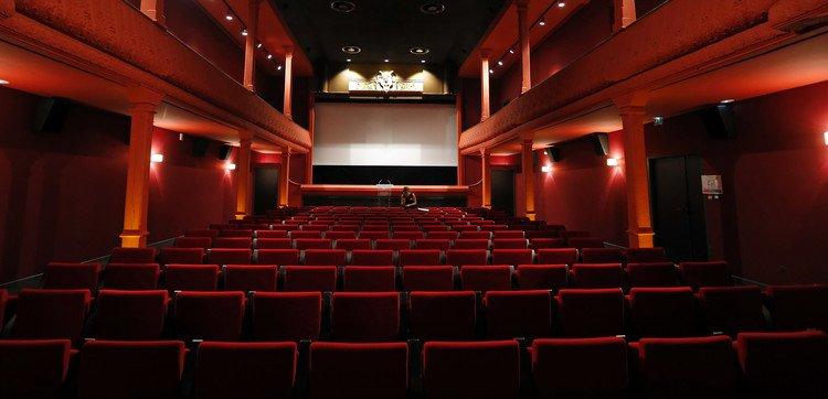 بـ560 مليون ريال.. المملكة الأولى بعائدات السينما في الشرق الأوسط